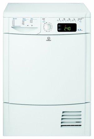 secadora de condensación 2018 Indesit IDCE G45 B H