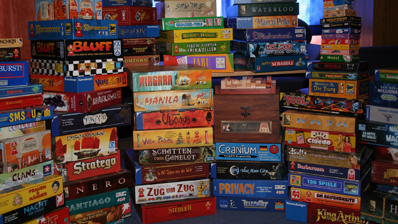 c1137297f317 Guía para encontrar los mejores juegos de mesa - Compraralia