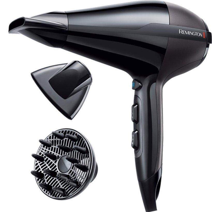 Guía para elegir secador de pelo (comparativa 2018) - Compraralia 50de0d97b947