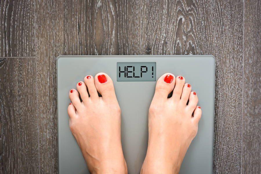 Por qué nos cuesta perder peso a partir de los 30
