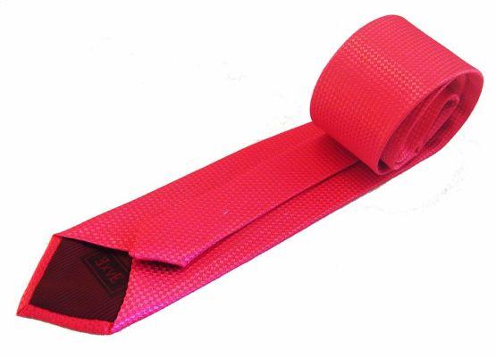 Corbata rosa fucsia