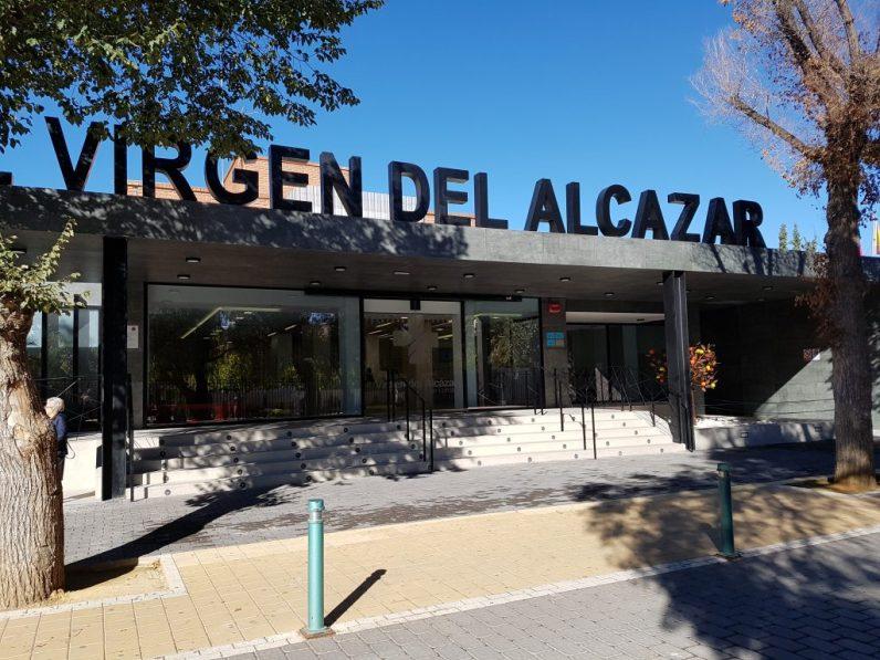 Hospital Virgen del Alcazar