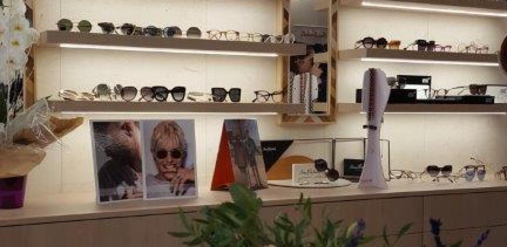 optica siroco lorca interior tienda