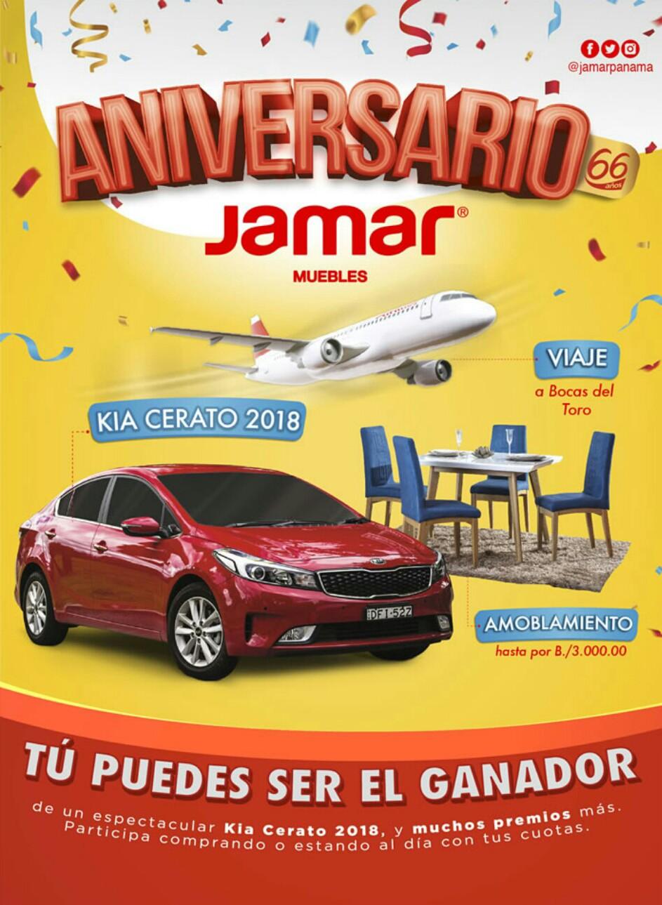 Catalogo Jamar noviembre y diciembre 2017  Comprar en Panam