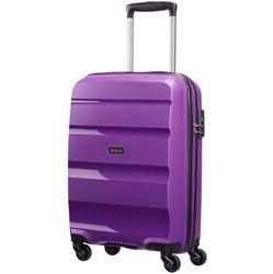 Las 6 mejores maletas de cabina. Tabla comparativa