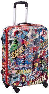 Comprar American Tourister Marvel barata