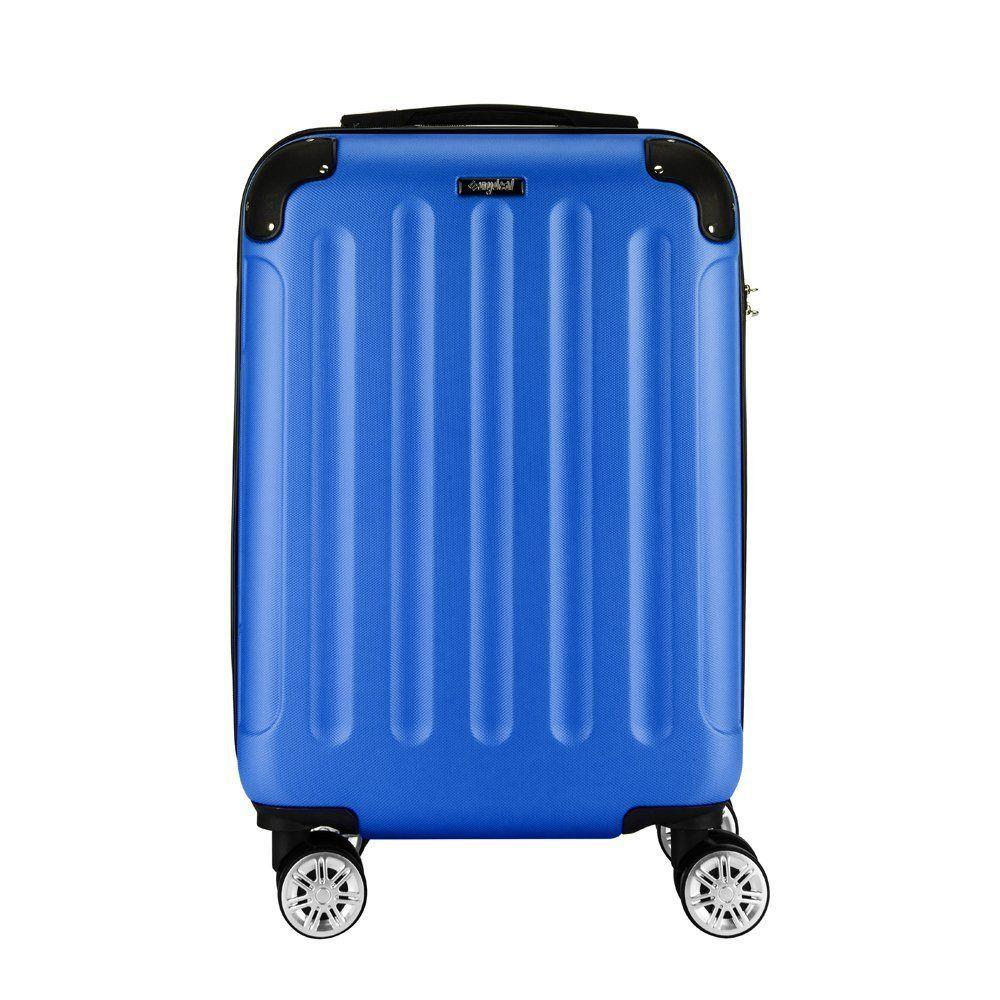 Maleta rígida equipaje mediano Sunydeal. Análisis completo.