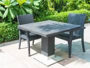 Las 5 mejores mesas exteriores para jardín