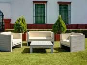 Las 5 mejores conjuntos exteriores para jardín