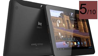 Comprar tablet BQ Edison 2