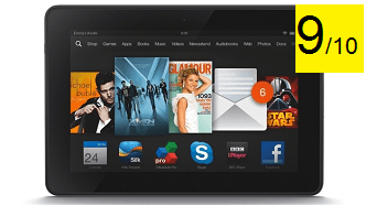 Comprar tablet Kindle Fire HDX 8.9