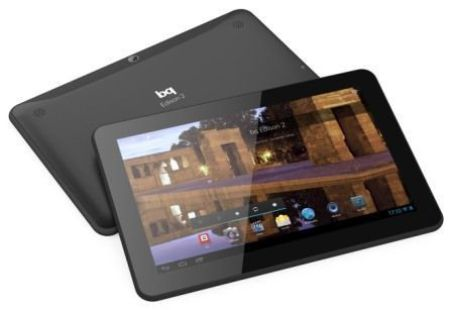 Comprar tablet BQ Edison 2 Quad Core