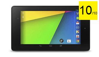Comprar tablet Google Asus Nexus 7