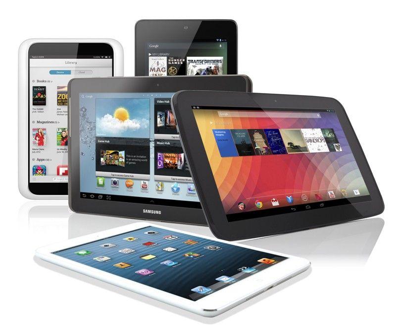 Mejor tablet en relación calidad-precio de 2017
