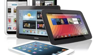 La mejor tablet calidad-precio de 2018 [Comparativa]