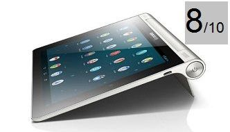 Lenovo yoga table t 10 HD