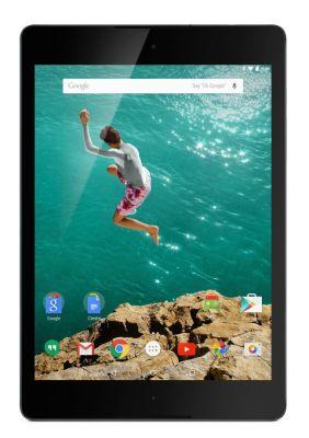 Nexus 9 tablet