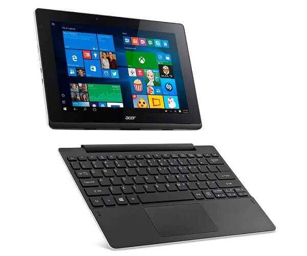 Acer Aspire Switch 10 E