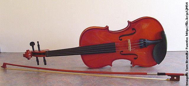 Dónde buscar violines de segunda mano en Internet
