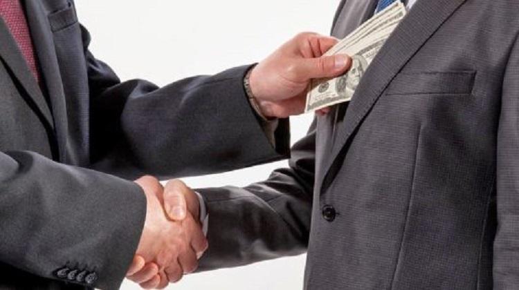 Lucha contra la corrupción, por Luis Ordoñez
