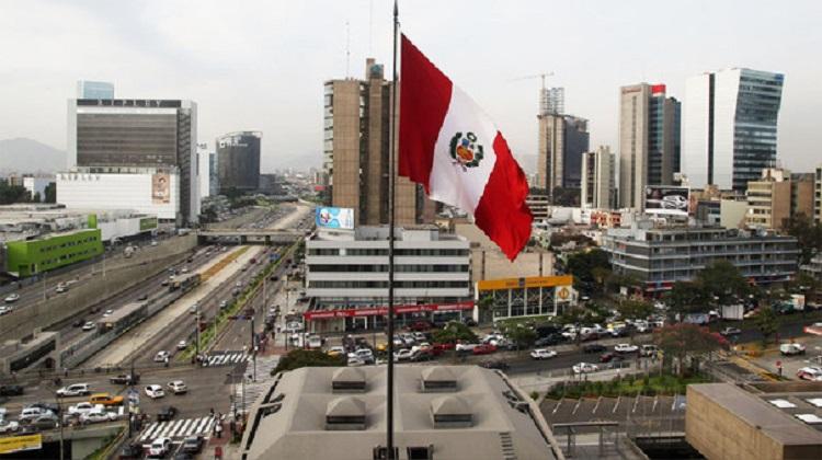 Economía peruana se recupera y crece 2.28% en agosto