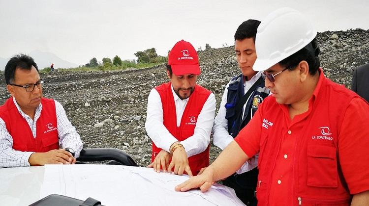 Contraloría emite alertas para garantizar una reconstrucción sin corrupción