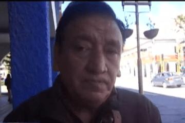 Audiencia caso ex alcalde de Sihuas informe