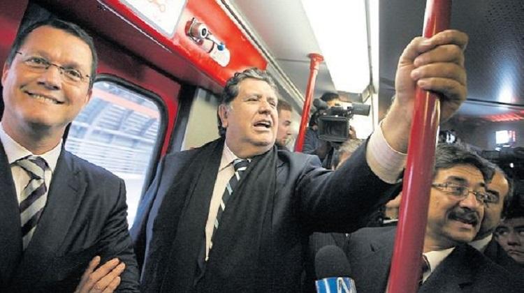 Tramo 2 del metro de Lima causó perjuicio por más de US$20 millones