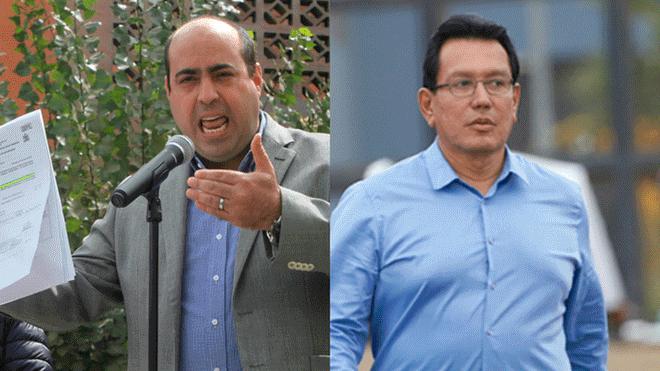 Callao: gestión del alcalde Spadaro habría favorecido a cuñada de Félix Moreno