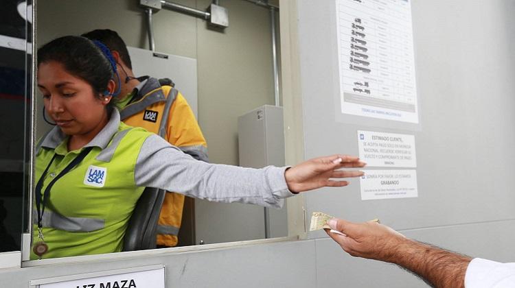 Peajes: Rutas de Lima expresa disposición para participar en renegociación justa