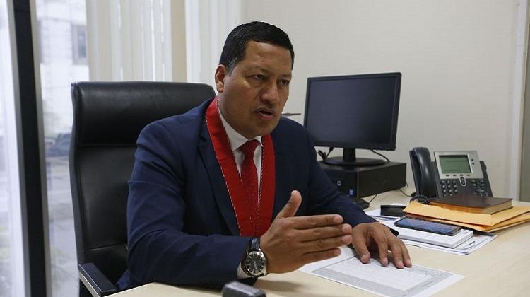 Fiscalía: ¿Cuáles son las regiones con más casos de corrupción de funcionarios?