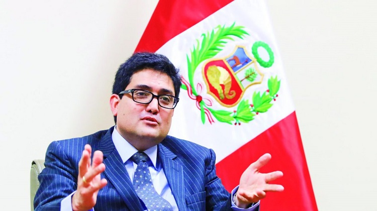 Piden incorporar a Lamsac y OAS en caso Villarán