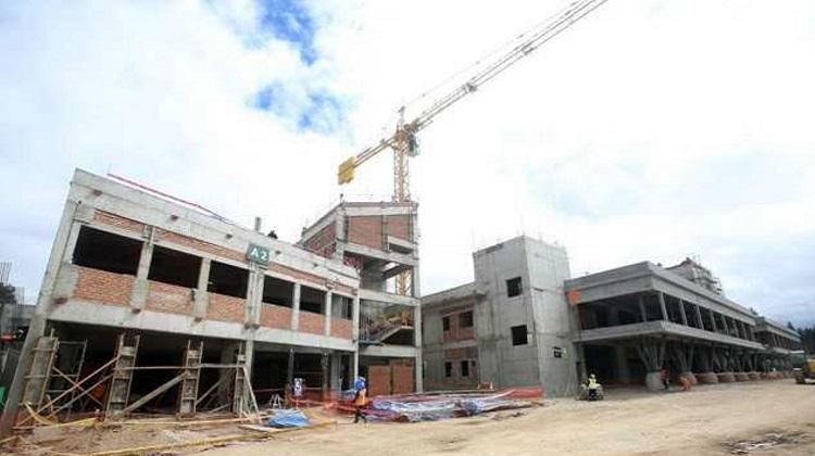 Entidades públicas tendrán lista de obras paralizadas hasta el 29 de noviembre