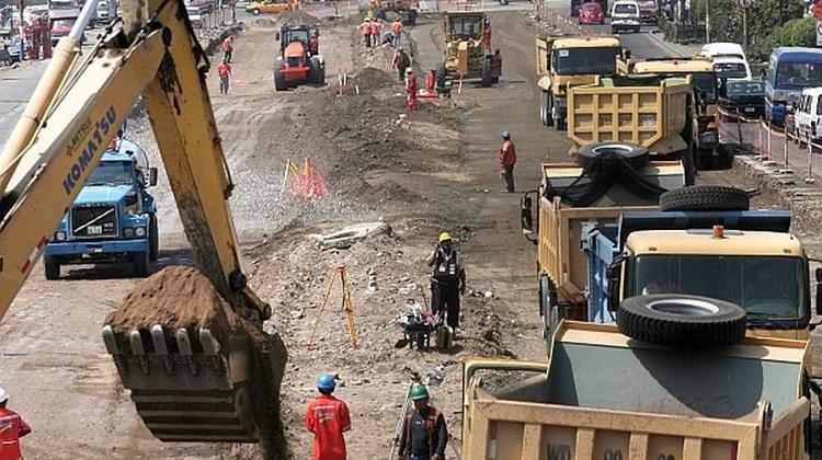 CCL: Hay 112 proyectos de infraestructura pública con una ejecución pendiente por S/ 35,100 millones