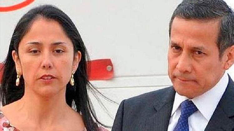 Ollanta Humala habría recibido $16 millones del Club de la Construcción