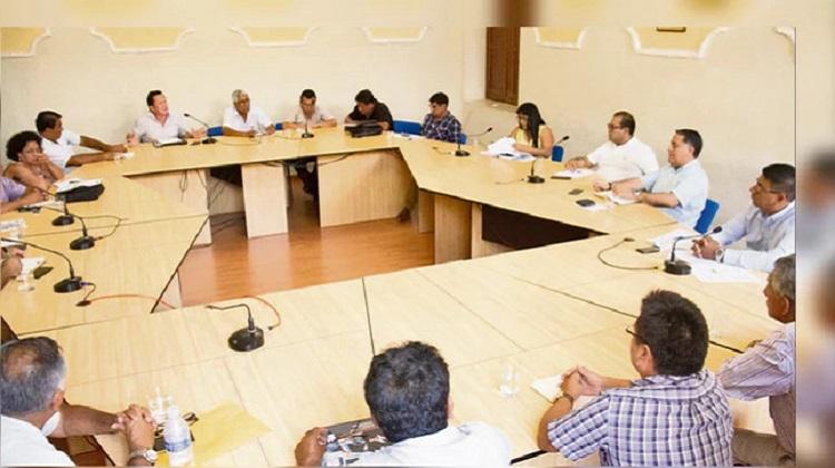 Informe de caso Veolia en manos de Fiscalía consigna a 22 funcionarios de MPCh