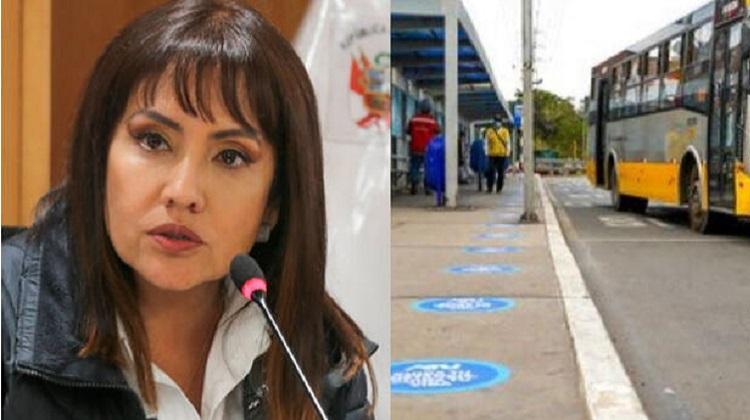 Fiscalía investiga presuntas irregularidades en contratación de la Autoridad de Transporte Urbano