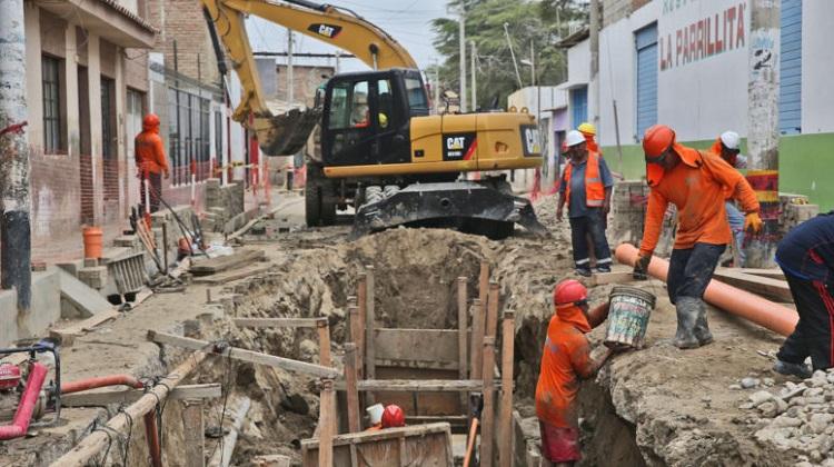 ¿Por qué a los municipios les resulta difícil ejecutar obras?, por Andrea Flores Khalil