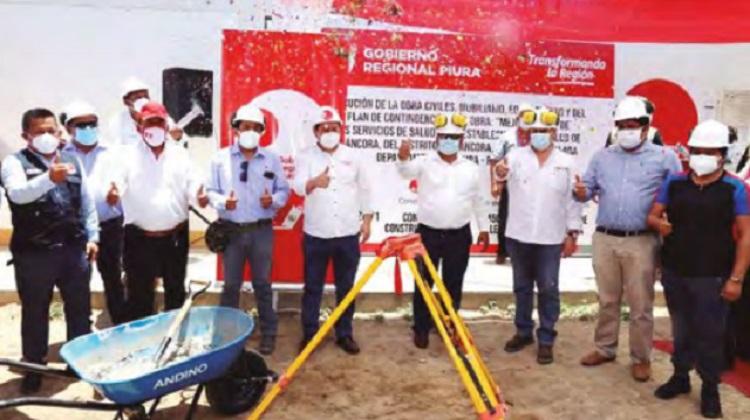 Con póliza falsa iban a cobrar S/7 millones del Gobierno Regional de Piura