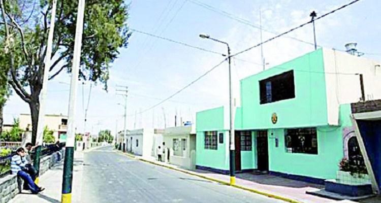 Terreno otorgado a EsSalud para construir centro de salud está abandonado un año