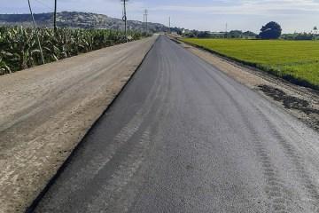 Piura: carretera La Costanera II presenta avance físico de 57% y beneficiará a más de 820 mil ciudadanos