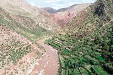 Arequipa: cuestionan a empresa que obtuvo la buena pro para estudios de represa de Yanapujio