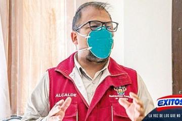 Arequipa: En agosto será juicio contra Omar Candia por tercera vez