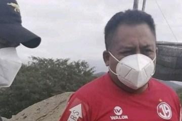 Capturan a exalcalde de Olmos, investigado por actos de corrupción