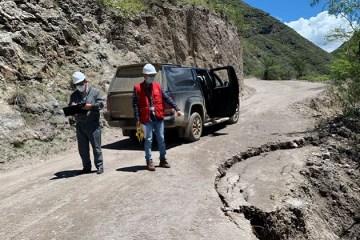 La Libertad: Contraloría detecta pagos por trabajos inconclusos en Santiago de Chuco