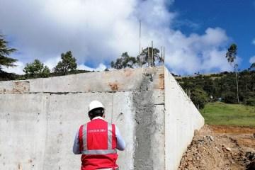Piura: OCI advirtió deficiencias en obra de S/ 233.000 en Ayabaca
