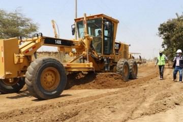 Gobierno priorizará la construcción y mejoramiento de caminos rurales