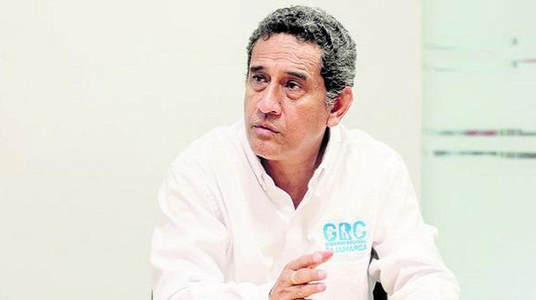 """Mesías Guevara: """"Mensaje del presidente Castillo es de esperanza y cambios para las regiones"""""""