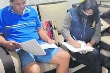 Tumbes: Detienen a exalcalde Edwin Rivas y 11 personas más