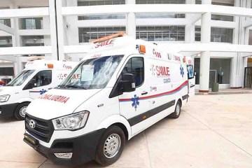 Cusco: Contraloría observa compra de ambulancias para emergencias COVID-19